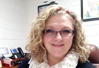 Amber Killian, ICDVP