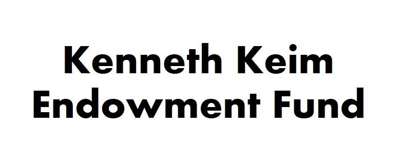 Kenneth Keim Endowment Fund
